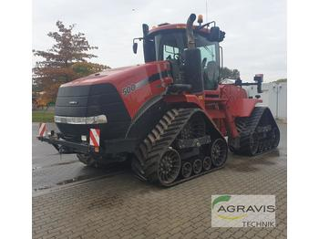 Case IH QUADTRAC 500 - tracked tractor