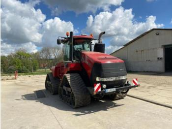 Case-IH quadtrac 550 - tracked tractor