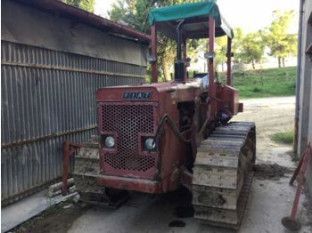 FIAT 1355 C - tracked tractor