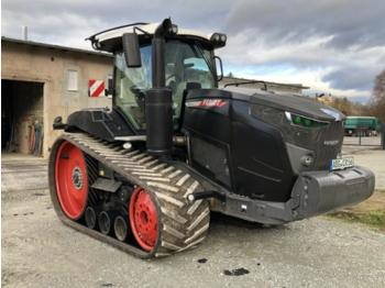 Fendt 943 MT Black Beauty - tracked tractor