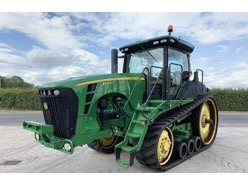 John Deere 8345RT  - tracked tractor
