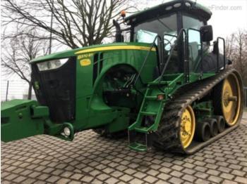 John Deere 8370RT - tracked tractor
