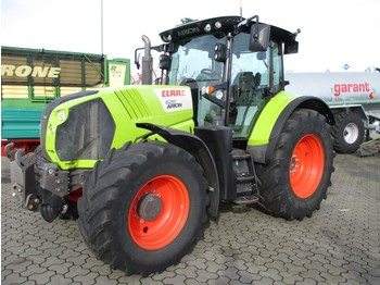 Tractor CLAAS ARION 620 CIS