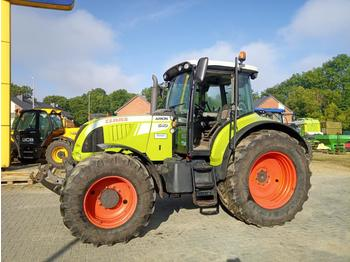 Tractor CLAAS ARION 640