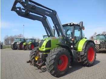 Tractor CLAAS ARION 640 CEBIS Hexashift