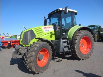 Tractor CLAAS AXION 810 C-MATIC
