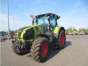 Tractor CLAAS AXION 810 HEXASHIFT
