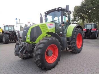 Tractor CLAAS AXION 840 CIS HEXASHIFT