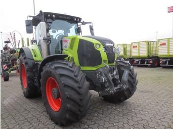 Tractor CLAAS AXION 870 CMATIC CEB