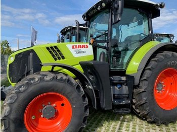 Tractor CLAAS Arion 630 CIS