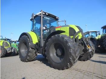 Tractor CLAAS Arion 640 Cebis
