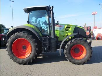 Tractor CLAAS Axion 810 CMATIC CIS