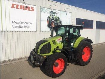 Tractor CLAAS Axion 810 CMatic