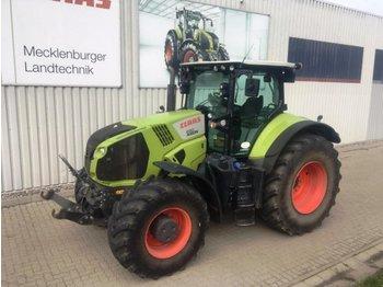 Tractor CLAAS Axion 830 CMatic
