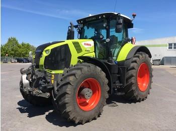 Tractor CLAAS Axion 870 Cmatic