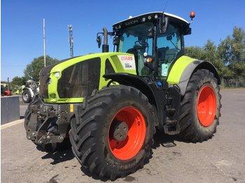 Tractor CLAAS Axion 920 Cmatic