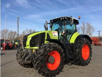 Tractor CLAAS Axion 930 Cmatic