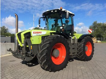 Tractor CLAAS Xerion 3800 Trac VC