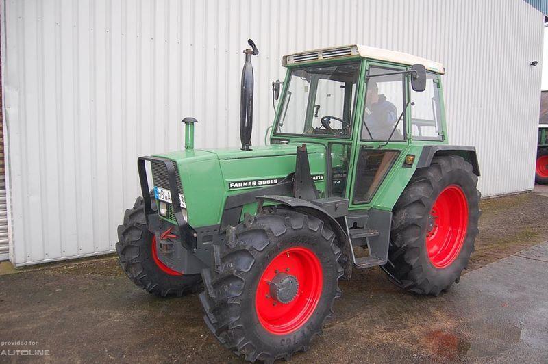 mobile de fendt traktoren