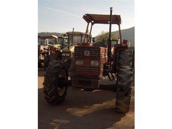 Tracteur fiat 70 66 dt