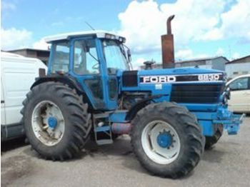 ford new holland 8830dt netto price diesel traktor ford 8830dt 1995