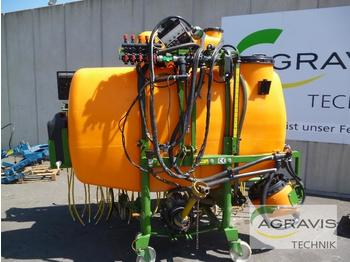Amazone UF 1000 - tractor mounted sprayer