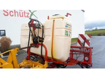 Tractor mounted sprayer Holder IS 1000, 15m, 1.000 Liter Tüv 2021