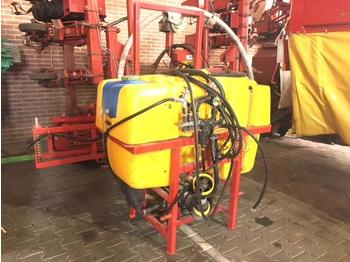 Tractor mounted sprayer JARMET 400LTR 3-PUNTS VELDSPUIT