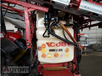 Jacoby Eurolux 1000 - tractor mounted sprayer