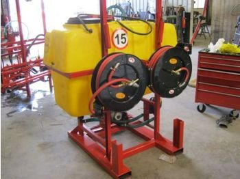New - tractor mounted sprayer