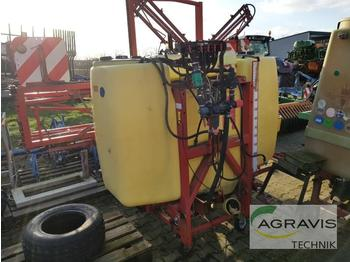 Rau D2 1000L 1.000L 15M 5TB - tractor mounted sprayer