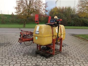 Rau Spridomat - tractor mounted sprayer