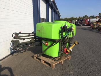 TECNOMA 12MTR SPUITMACHINE - tractor mounted sprayer