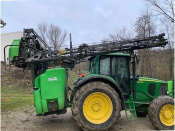 Tecnoma MAXIS 1200 - tractor mounted sprayer