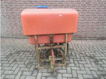 Veldspuit - tractor mounted sprayer