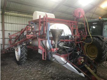 Trailed sprayer 2500Ltr - 20Mtr