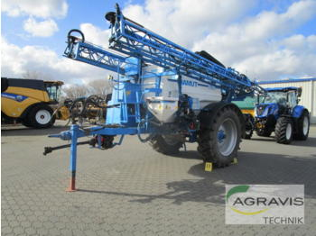 Trailed sprayer AGRIO MAMUT 4027: picture 1