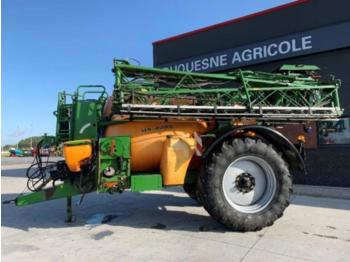 Amazone UX 4200 SUPER - trailed sprayer