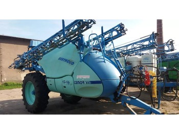 BERTHOUD Tenor 43-46 - trailed sprayer