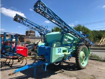 Trailed sprayer Berthoud 1500l