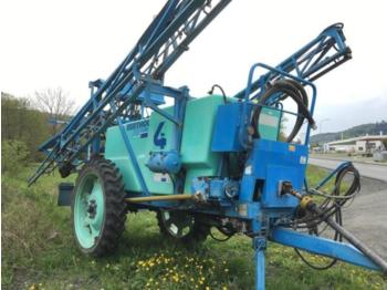 Trailed sprayer Berthoud 4000 L 24m Gestänge: picture 1