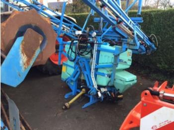 Trailed sprayer Berthoud 800l