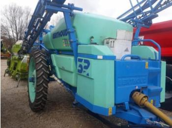 Trailed sprayer Berthoud RALA32 RS21: picture 1