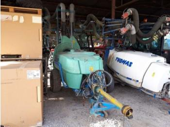 Trailed sprayer Berthoud supair 1000l
