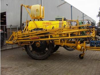 DUBEX 24 MTR (7) SPUITMACHINE - trailed sprayer