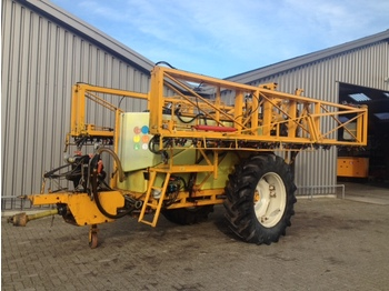 DUBEX VECTOR 3200LTR 36MTR BOOM - trailed sprayer