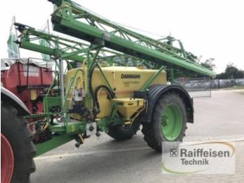 Dammann ANP 3024 - trailed sprayer