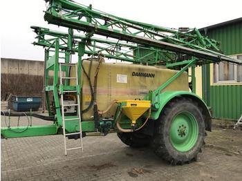 Dammann ANP 4024 Classic - trailed sprayer
