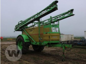 Dammann ANP 4027 - trailed sprayer