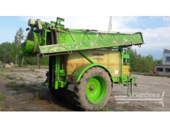 Dammann ANP 5024 Profi-Class - trailed sprayer